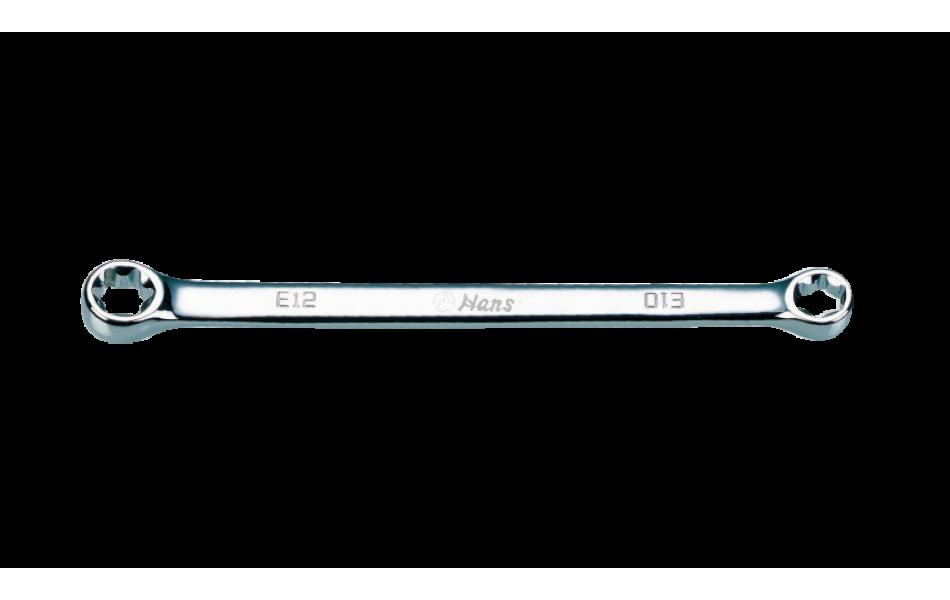 Kilpiniai Torx raktai  HANS (1110E)