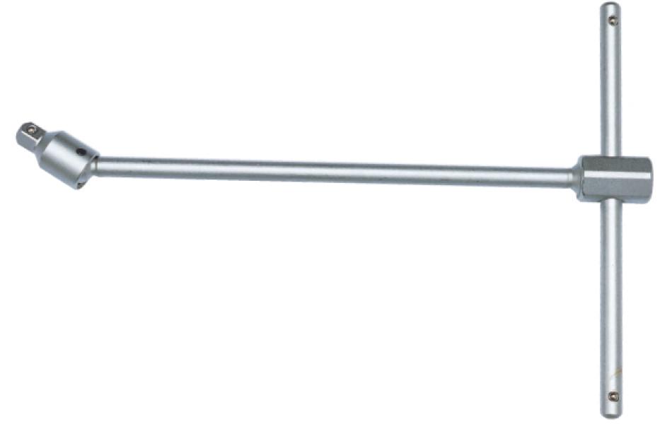 Rankena `T` prailg. 1000mm 1/2` HANS (1486-40)