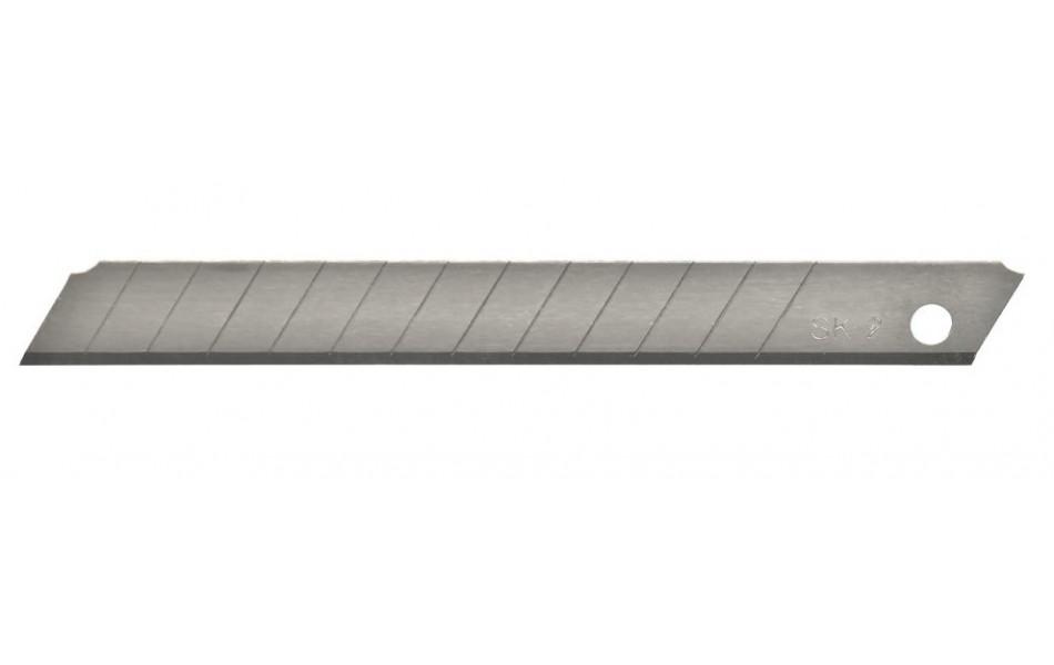 Geležtės laužomos 18mm (10 vnt.) HANS (5512-18)