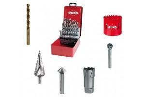Gręžimo įrankiai