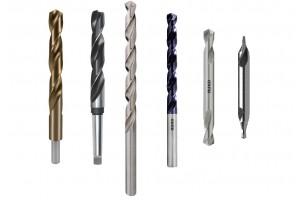 Spiraliniai grąžtai metalui