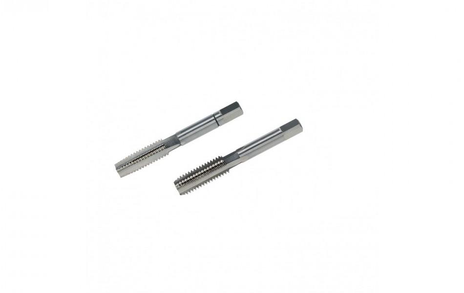 Sriegikliai rankiniai DIN352 HSS-G M20 LH (Nr1;3) kompl. (2 vnt.) Volkel (27066-1/-3)