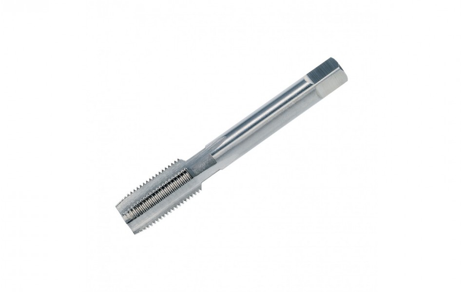 Sriegiklis mašininis/rankinis DIN5157 HSS-G G 1/4x19 22/70mm kiaur. sk. Volkel (65314)