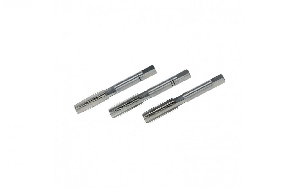 Sriegikliai rankiniai DIN352 M4-M12 (3 vnt.) Volkel (273)