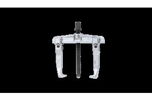 Guolių-pavarų nuėmiklis dvigubas 120mm HANS (5312-5)